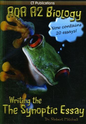 AQA A2 Biology