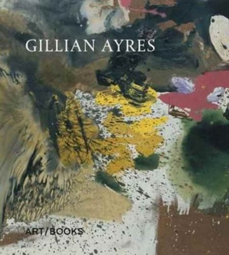 9781908970305 image Gillian Ayres