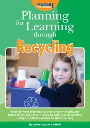 Planning for Learning through Recycling