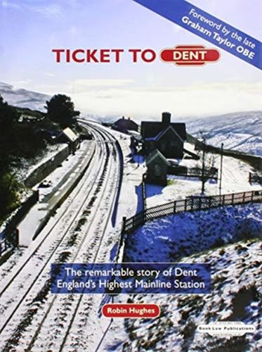 TICKET TO DENT