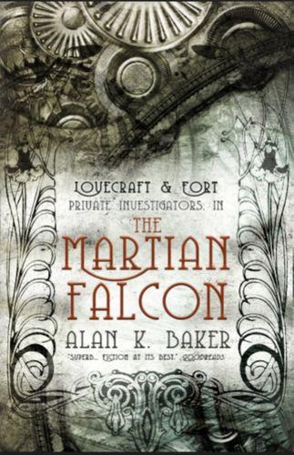 Martian Falcon