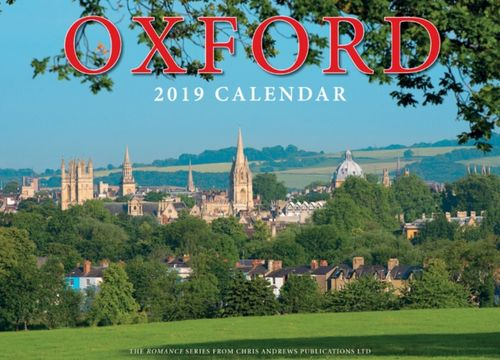 9781909759879 image Romance of Oxford 2019
