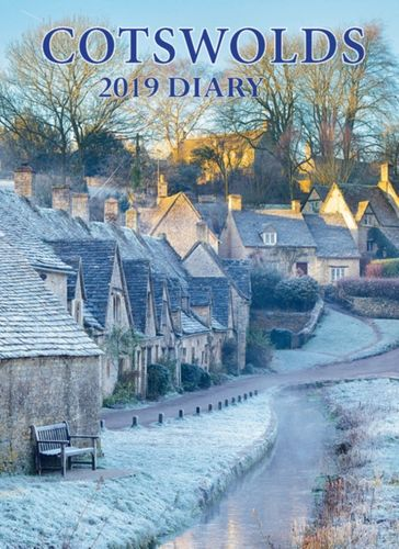 Cotswolds Diary - 2019
