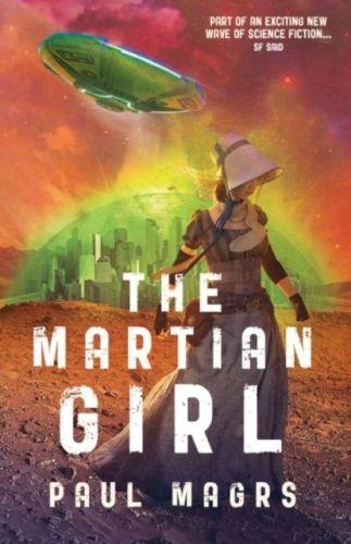Martian Girl