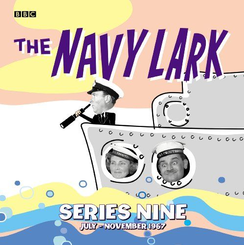 Navy Lark Collection: Series 9