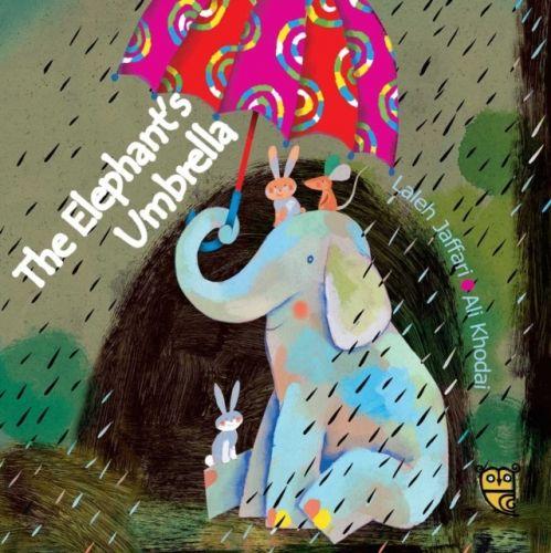 Elephant's Umbrella