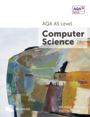 AQA as Level Computer Science