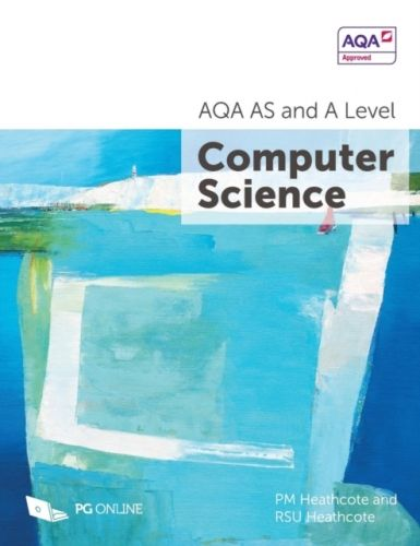9781910523070 image AQA AS and A Level Computer Science