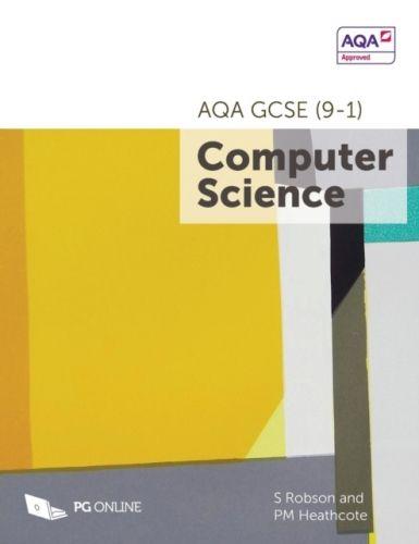 9781910523094 image AQA GCSE (9-1) Computer Science