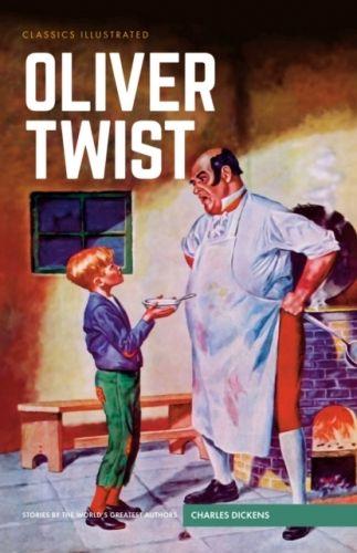9781910619735 image Oliver Twist