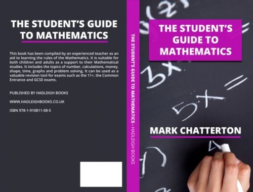 Student's Guide to Mathematics