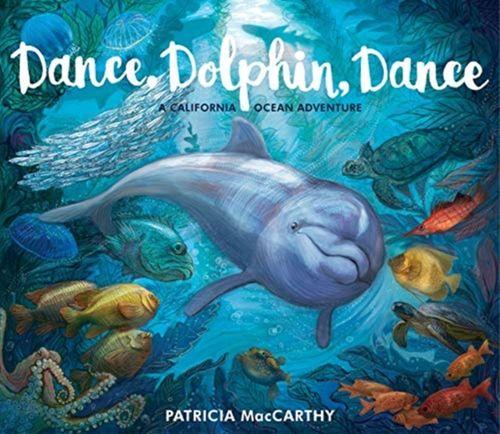 Dance, Dolphin, Dance