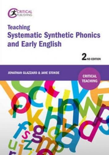 9781911106500 image Teaching Systematic Synthetic Phonics and Early English