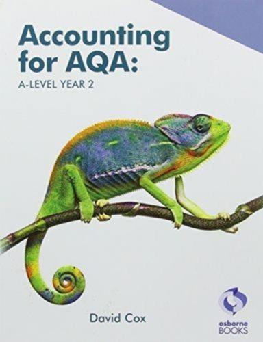 9781911198253 image AQA A Level Year 2 Book