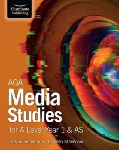 9781911208037 image AQA Media Studies for A Level Year 1 & AS