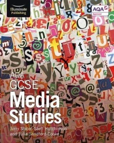 9781911208075 image AQA GCSE Media Studies
