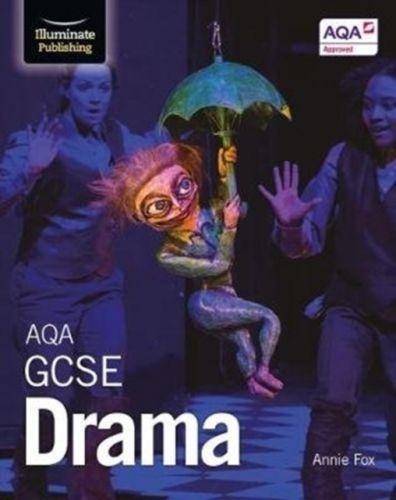9781911208211 image AQA GCSE Drama