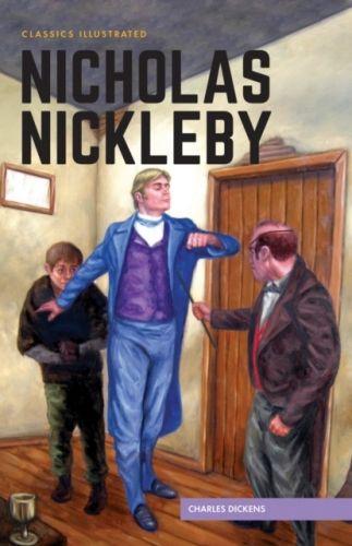 9781911238195 image Nicholas Nickleby