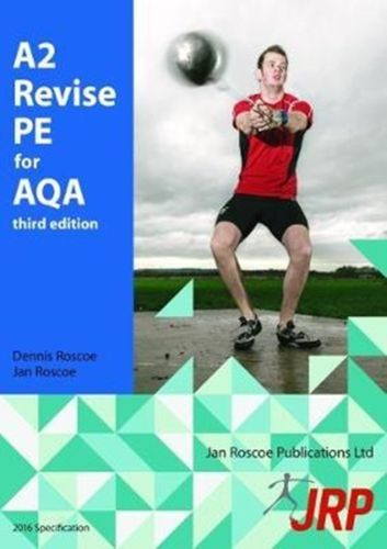 A2 Revise PE for AQA