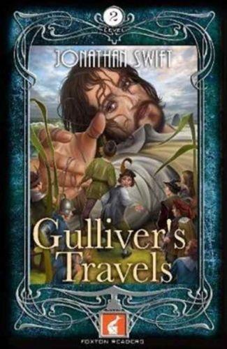 Gulliver's Travels Foxton Reader Level 2 (600 headwords A2/B1)