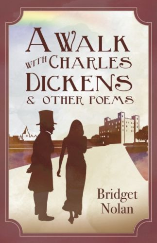9781911546238 image WALK WITH CHARLES DICKENS & OTHER POEMS