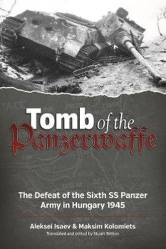 Tomb of the Panzerwaffe