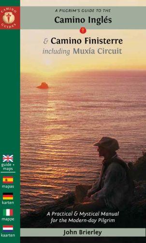 Pilgrim's Guide to the Camino Ingles & Camino Finisterre