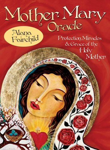9781922161192 image Mother Mary Oracle