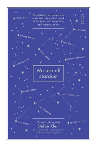 We Are All Stardust