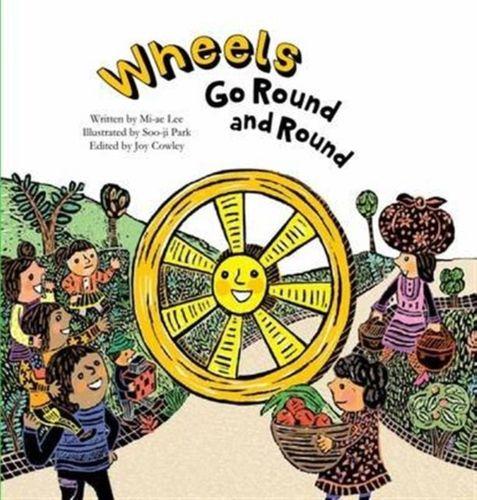 Wheels Go Round and Round