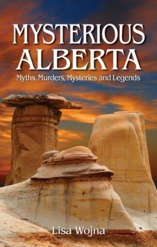 Mysterious Alberta