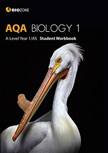 9781927309193 image AQA Biology 1 A-Level 1/AS