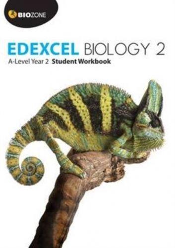 Edexcel Biology 2 A-Level Year 2: Student Workbook