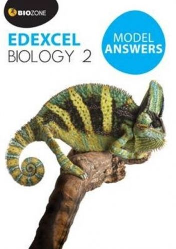Edexcel Biology 2 Model Answers
