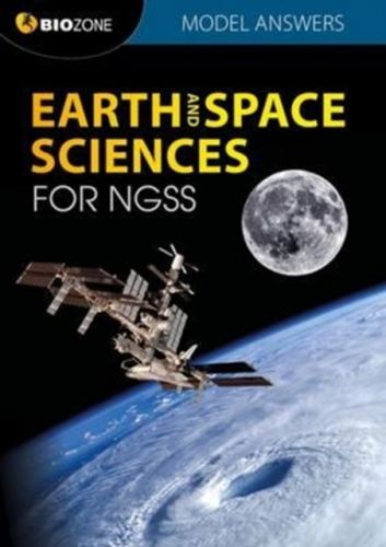 Earth and Space Science for NGSS: Model Answers