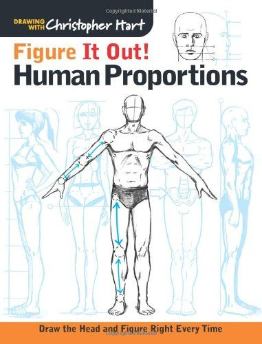 9781936096732 image Figure It Out! Human Proportions