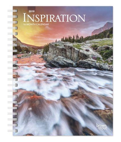 Inspiration 2019 Diary