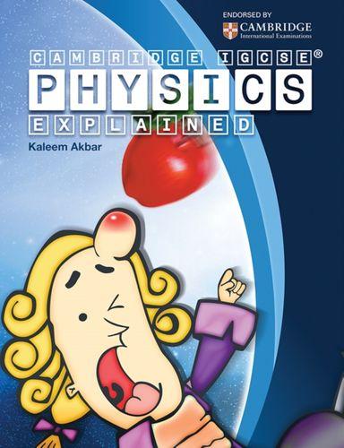 9781999661137 image Cambridge IGCSE Physics Explained