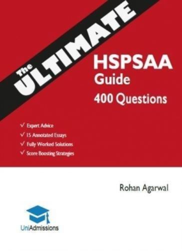 Ultimate HSPSAA Guide