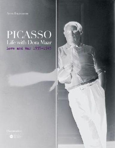 Picasso: Life with Dora Maar