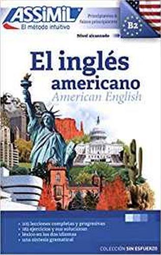 Volume Ingles Americano 2017
