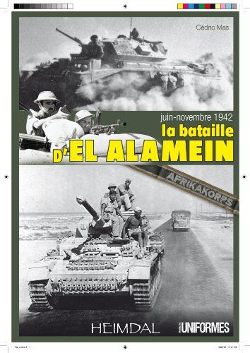Bataille d'El-Alamein