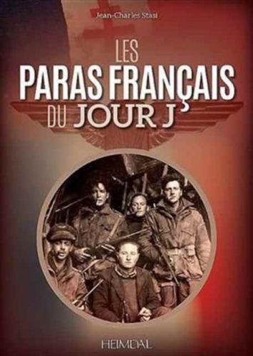 Les Paras FrancAis Du Jour J