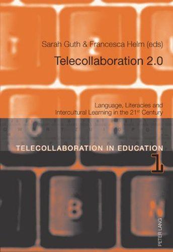 Telecollaboration 2.0
