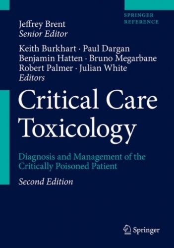 Critical Care Toxicology