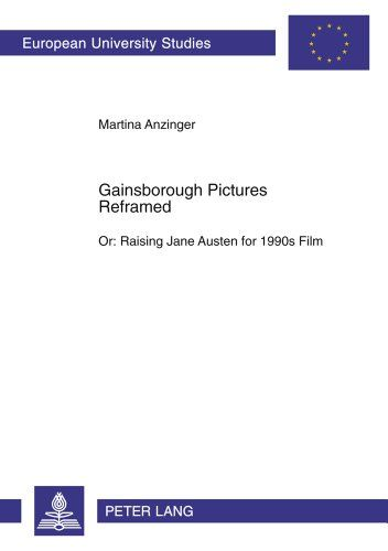 Gainsborough Pictures Reframed