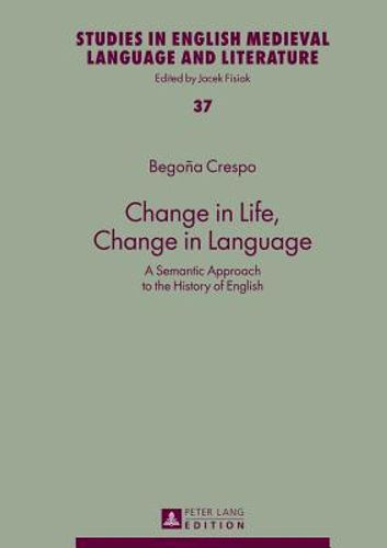 Change in Life, Change in Language