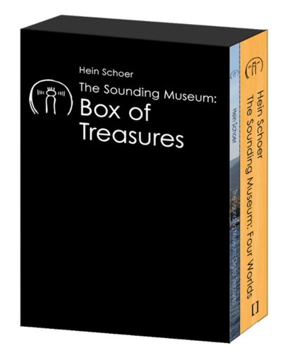 Sounding Museum: Box of Treasures