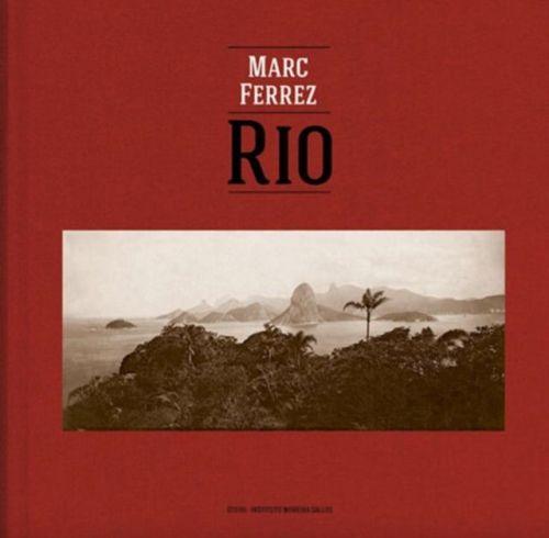 Marc Ferrez / Robert Polidori