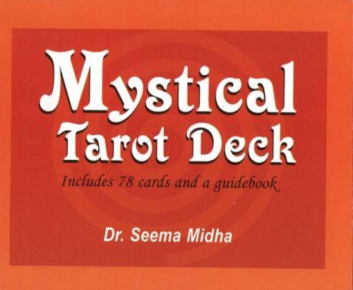 Mystical Tarot Deck